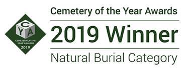 Cemetery of the Year Awards, 2019 Winner, Natural Burial Category